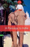 Oxford Bookworms Library: A Passage to India