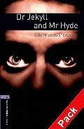 9. Schuljahr, Stufe 2 - Dr Jekyll and Mr Hyde - Neubearbeitung. Mit Cd