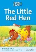 Family and Friends Readers 1: the Little Red Hen