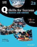 Q: Skills for Success Reading and Writing Level 2 Student Book B