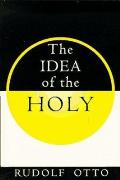 Idea Of The Holy