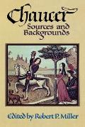 Chaucer Sources & Backgrounds