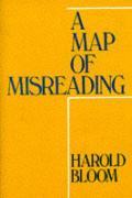 Map Of Misreading