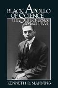 Black Apollo of Science (83 Edition)