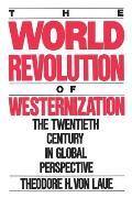 The World Revolution of Westernization