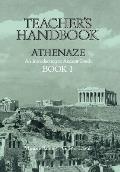 Athenaze Book I Teachers Handbook