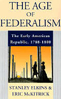 Age Of Federalism
