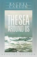 The Sea Around Us Cover