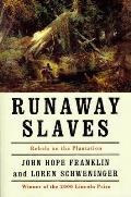 Runaway Slaves Rebels On The Plantation
