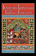 Journey Through the Twelve Forests An Encounter with Krishna