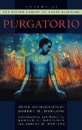Purgatorio Volume 2 of the Divine Comedy