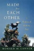 Made for Each Other: A Symbiosis of Birds and Pines Cover