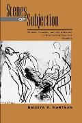 Scenes of Subjection Cover