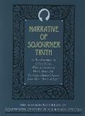 "Narrative of Sojourner Truth, a bondswoman of olden time :with a history of her labors and correspondence drawn from her ""Book of Life"""