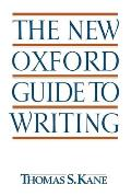 New Oxford Guide To Writing