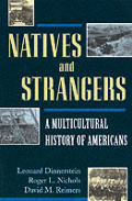 Natives & Strangers A Multicultural Hist