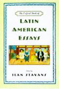 Oxford Book Of Latin American Essays