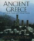Ancient Greece A Political Social & Cultural History