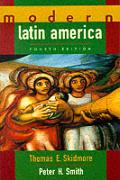 Modern Latin America 4th Edition