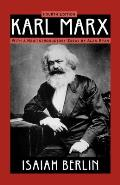 Karl Marx His Life & Environment 4th Edition Ma