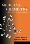 Medicinal Chemistry (3RD 05 Edition)