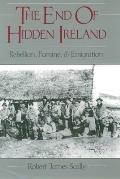 End of Hidden Ireland : Rebellion, Famine, and Emigration (95 Edition)