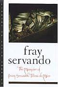 The Memoirs of Fray Servando Teresa de Mier