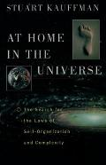 At Home in the Universe (95 Edition)