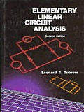 Elementary Linear Circuit Analysis