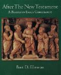 After the New Testament : a Reader in Early Christianity (99 Edition)
