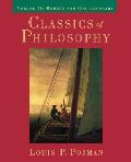 Classics of Philosophy Volume II Modern & Contemporary