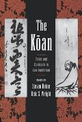 Koan Texts & Contexts In Zen Buddhism