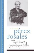 Times Gone by: Memoirs of a Man in Action (Library of Latin America)