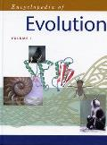 The Oxford Encyclopedia of Evolution