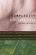 Complexity: A Guided Tour Cover