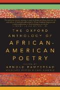 Oxford Anthology of African American Poetry
