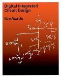 Digital Integrated Circuit Design