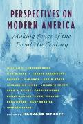 Perspectives on Modern America : Making Sense of the Twentieth Century (01 Edition)