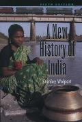New History of India 6TH Edition