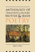 Anthology of Twentieth Century British & Irish Poetry