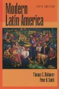 Modern Latin America 5th Edition