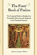 Poets Book Of Psalms