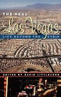 The Real Las Vegas: Life Beyond the Strip