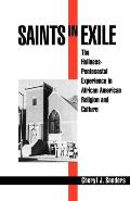 Saints in Exile : the Holiness-pentecostal Experience in African American Religion and Culture (96 Edition)