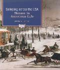 Galloping Across the U.S.A.: Horses in American Life (Transportation in America)