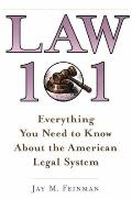 Law 101 Everything You Need To Know Abou