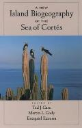 A New Island Biogeography of the Sea of Cortes