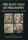 Many Faces Of Philosophy Reflections