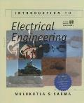 Introduction To Electrical Engineering / With CD-rom (01 Edition)
