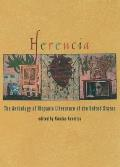 Herencia The Anthology of Hispanic Literature of the United States